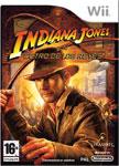 Carátula de Indiana Jones y El Báculo de los Reyes para Wii