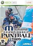 Carátula de Millennium Championship Paintball 2009