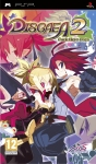 Carátula de Disgaea 2: Dark Hero Days