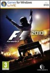 Carátula de Formula 1 2010 para PC
