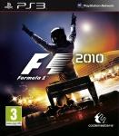 Carátula de F1 2010 para PlayStation 3
