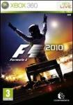 Carátula de Formula 1 2010 para Xbox 360