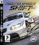Carátula de Need for Speed: Shift para PlayStation 3
