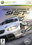 Carátula de Need for Speed: Shift para Xbox 360