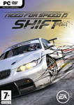 Carátula de Need for Speed: Shift para PC