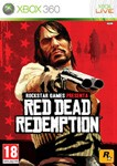 Car�tula de Red Dead Redemption