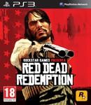 Car�tula de Red Dead Redemption para PlayStation 3