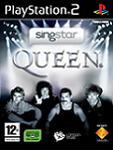 Car�tula de SingStar Queen