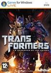 Carátula de Transformers: La venganza de los caídos - El videojuego para PC