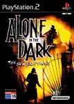 Carátula de Alone in the Dark: The New Nightmare para PlayStation 2