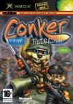Carátula de Conker: Live & Reloaded para Xbox