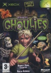 Car�tula de Grabbed by the Ghoulies