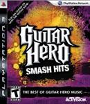 Car�tula de Guitar Hero Greatest Hits para PlayStation 3