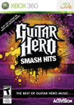 Carátula de Guitar Hero Greatest Hits para Xbox 360