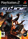 Carátula de G.I. Joe: The Rise of Cobra para PlayStation 2