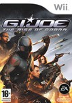 Car�tula de G.I. Joe: The Rise of Cobra para Wii