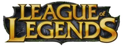 Carátula de League of Legends