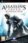 Carátula de Assassin's Creed: Bloodlines
