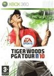 Carátula de Tiger Woods PGA Tour 10 para Xbox 360