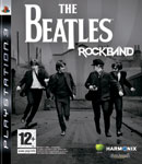 Carátula de The Beatles: Rock Band para PlayStation 3