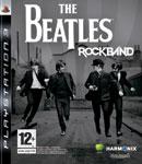 Car�tula de The Beatles: Rock Band para PlayStation 3