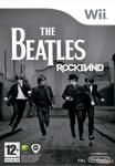 Carátula de The Beatles: Rock Band para Wii