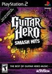 Car�tula de Guitar Hero Greatest Hits para PlayStation 2