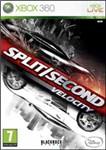 Carátula de Split Second Velocity para Xbox 360
