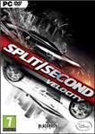 Carátula de Split Second Velocity para PC