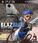 Carátula de BlazBlue: Calamity Trigger para PlayStation 3
