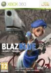 Carátula de BlazBlue: Calamity Trigger para Xbox 360