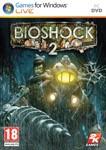Car�tula de BioShock 2 para PC