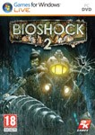 Carátula de BioShock 2 para PC