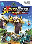 Carátula de ExciteBots: Trick Racing