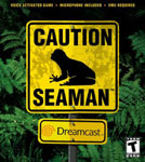 Carátula de Seaman
