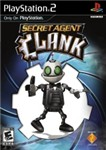 Car�tula de Clank Agente Secreto
