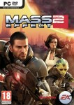 Carátula de Mass Effect 2 para PC