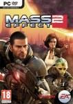Carátula de Mass Effect 2 para PC