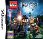 Carátula de Lego Harry Potter: Años 1-4 para Nintendo DS
