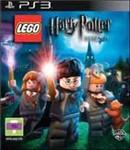 Carátula de Lego Harry Potter: Años 1-4 para PlayStation 3