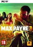 Carátula de Max Payne 3 para PC