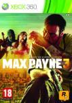 Car�tula de Max Payne 3 para Xbox 360
