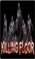Carátula de Killing Floor para PC