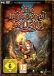Car�tula de The Whispered World