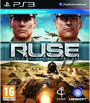 Car�tula de R.U.S.E. para PlayStation 3
