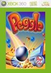 Carátula de Peggle para Xbox 360 - XLB