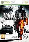 Car�tula de Battlefield: Bad Company 2 para Xbox 360