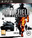 Car�tula de Battlefield: Bad Company 2 para PlayStation 3