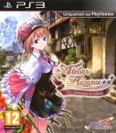 Carátula de Atelier Rorona: The Alchemist of Arland para PlayStation 3