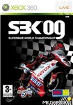 Carátula de SBK 09: Superbike World Championship